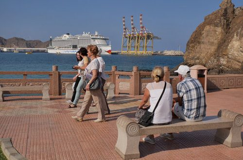 Hotels in Muscat to see rise in their valuations by 22%