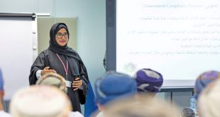 ITA introduces government compliance programme