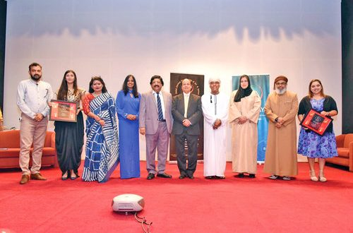 Indian Embassy hosts discussion on parenthood and drug abuse