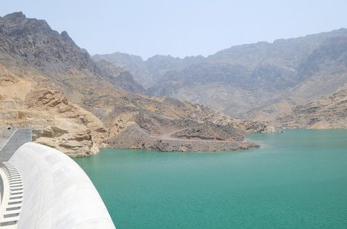 MRMWR plans flood protection dams in three governorates