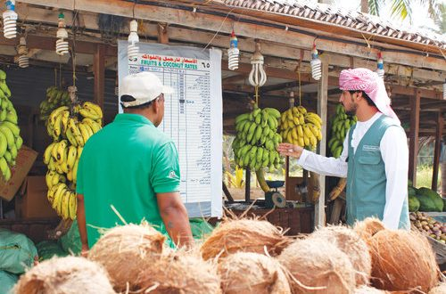 MoT, PACP to monitor markets at Salalah Tourism Festival