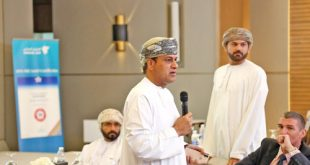 Oman Air conducts workshops on IATA NDC