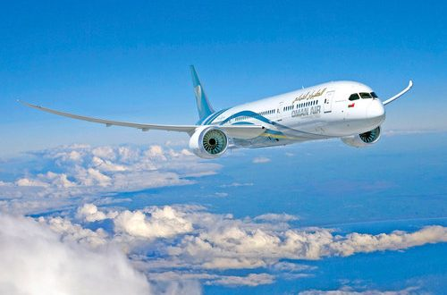 Oman Air offers special fares for Renaissance Day