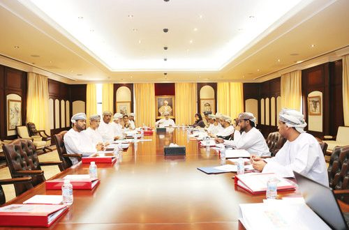 Oman on path to achieve sustainable development