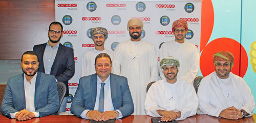 Ooredoo signs partnership agreement with SBS