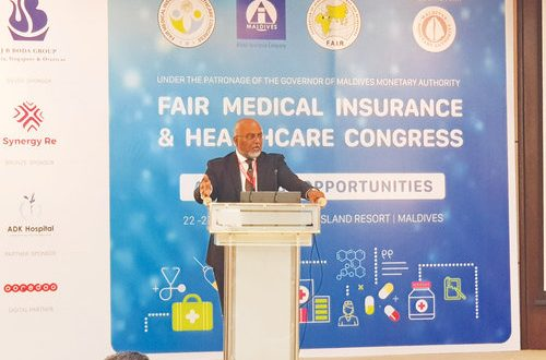 'AI, human skill critical in fighting healthcare fraud'
