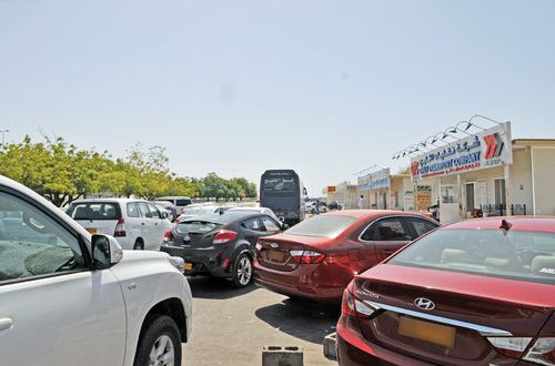 'Pay and park' system at Al Sahwa Park from next month: Municipality