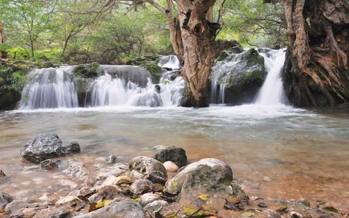 Award launched to find new solutions for water challenges