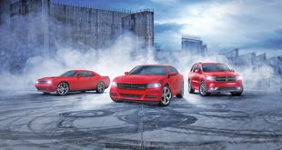 Dhofar Automotive launches offers on Dodge models