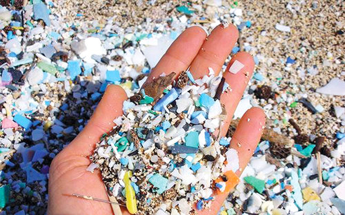 Microplastics in drinking water: WHO calls for further research