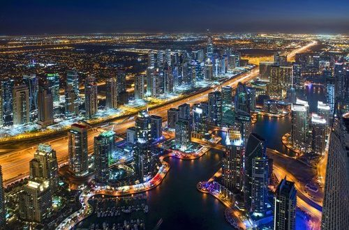 Nearly 500,000 from Oman visit Dubai in H1