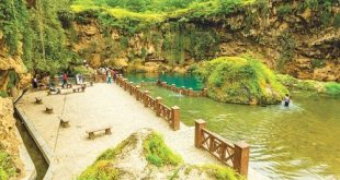 Salalah offers a refreshing blend of nature, history