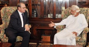 Sultanate, Russia review issues of common interest