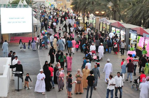 Total life expectancy in Oman touches 78 years
