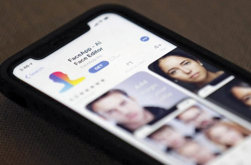 Users worry: Will FaceApp lose face over privacy concern?
