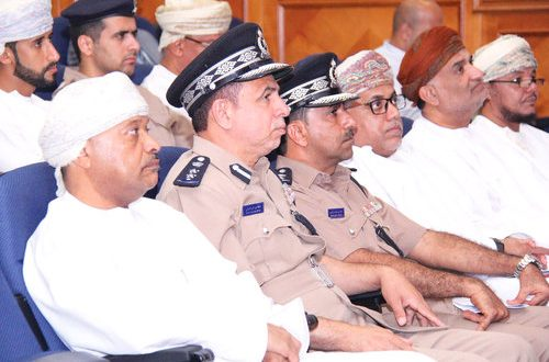 Workshop focuses on Bayan services for smooth operations