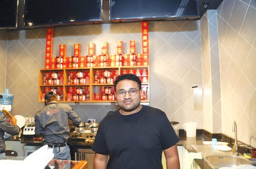 XO Waffles opens outlet at Lulu Darsait