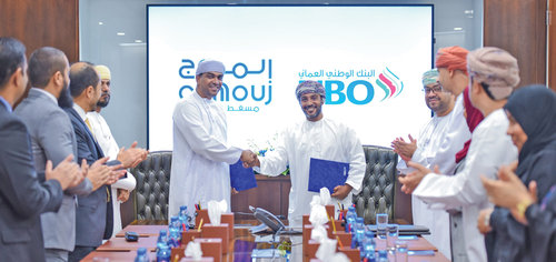 Al Mouj Muscat, NBO join hands to offer extra value for investors
