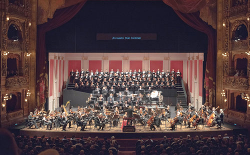 Beethoven's 9th to enthral ROHM audience on Sept 13