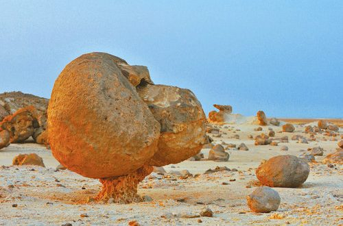 Duqm has so much to offer as tourist, industrial destination
