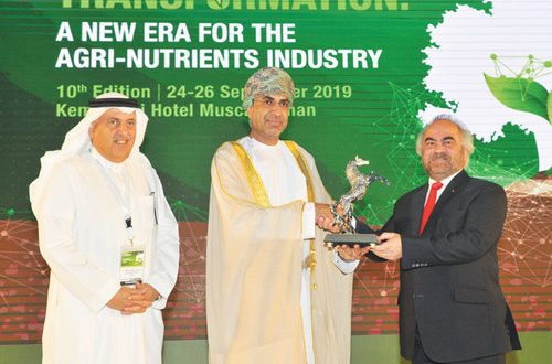 GCC producers looking to specialise in agri-nutrients