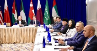 GCC unity must to ensure security in the region: Pompeo