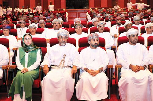 H E Mehrzi urges Omani youth to join tourism sector