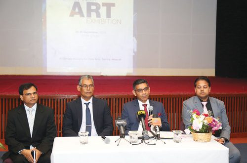 Indian Embassy lines up four events to boost bilateral ties