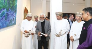 Indo-Omani exhibition showcases 5,000 years of shared cultural wealth