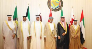 Meeting of GCC representatives underlines need for transparency and integrity
