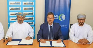 Oman Oil and Emdaad Petroleum sign service-sharing agreement