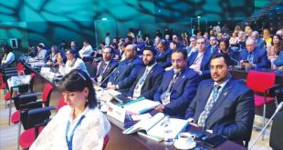 Oman takes part in 23rd Session of UNWTO General Assembly
