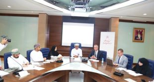 Omanis need to be independent learners: H E Sarmi