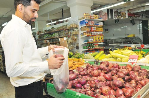 Onion prices may rise in coming weeks