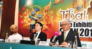 Over 100 businesses to feature at Thai Trade Exhibition