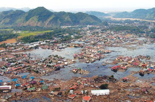 Unesco project to strengthen tsunami early warning system