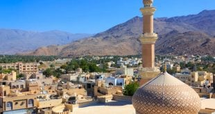Oman Holidays, Taking the Non-Traditional Route
