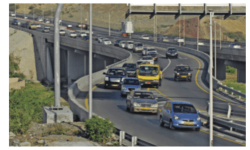 Crossing 12 black points will lead to confiscation of licence: ROP