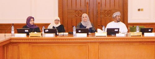 State Council's Social committee hosts delegation from MRMWR