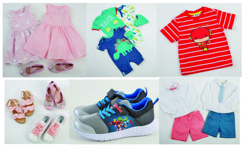 Begin spring-summer season in style with Centrepoint's latest collection