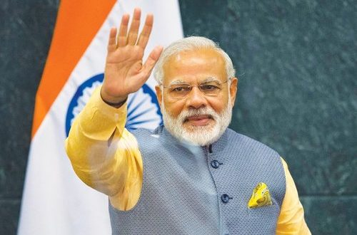 Indian PM to arrive in Muscat on February 11