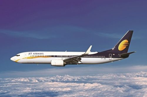 Jet Airways special offer ends on Feb 12