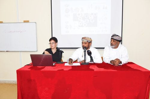 More than 30 archaeological sites found on Dhofar coast