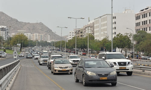 New traffic laws come into force from today