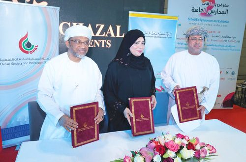 PDO, OPAL, MoE sign pact to provide jobs to 600 women