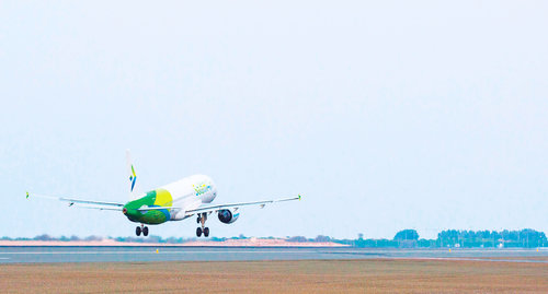 SalamAir adds Iran to its destinations; two weekly flights to Shiraz from Feb 28