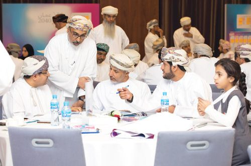 'All of Oman' initiative to be launched today to ensure public participation