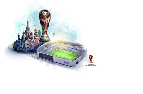 beIN announces World Cup packages
