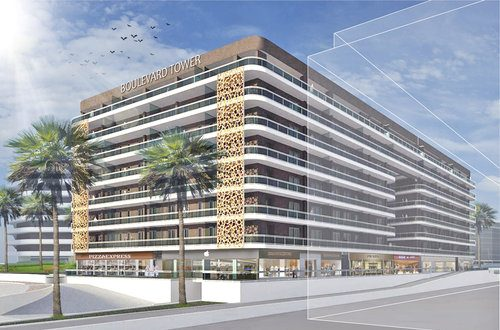 Boulevard Tower to transform luxury real estate in sultanate