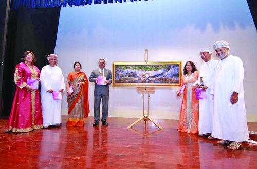 'Lavender Memories and Other Poems' launched